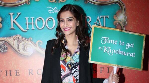 In real life, Sonam says she is more like her character Mili.