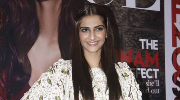 Despite her absence from the film's promotions, Sonam plans to make her presence felt.