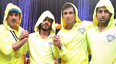 Bollywood actor Sonu Sood, who will be seen in Farah Khan's 'Happy New Year', has got police protection after reports that he had also received threats from underworld don Ravi Pujari.