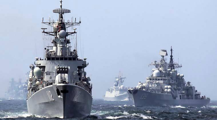Image result for china warships, photos