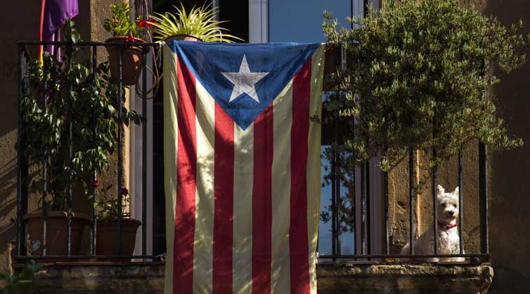 spain catalonia, catalonia spain, spain catalonia president, catalonia spain, spain referendum, world news