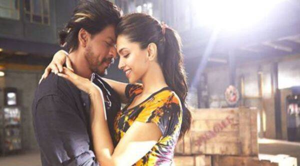 'Manwa laage', which features Shah Rukh Khan and Deepika Padukone, has got 1,172,385 hits till now.