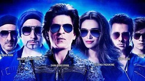 shekhar of composer duo vishal shekhar says their song indiawaale which they