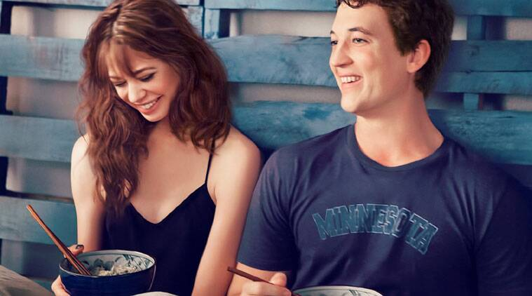 Two Night Stand review