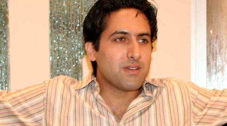 Sumit Sachdev  is making a comeback to the small screen with popular TV show 'Ye Hai Mohabbatein'.