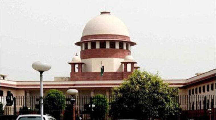 supreme court on RTI, right to information act