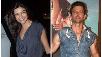 Sushmita Sen, Hrithik Roshan to glam up Myntra Fashion Weekend