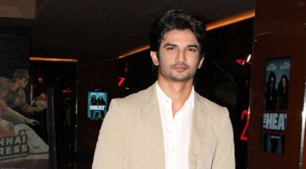 Sushant Singh Rajput: I won't be comfortable doing the normal.