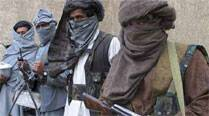 85 militants surrender in southwestern Pakistan