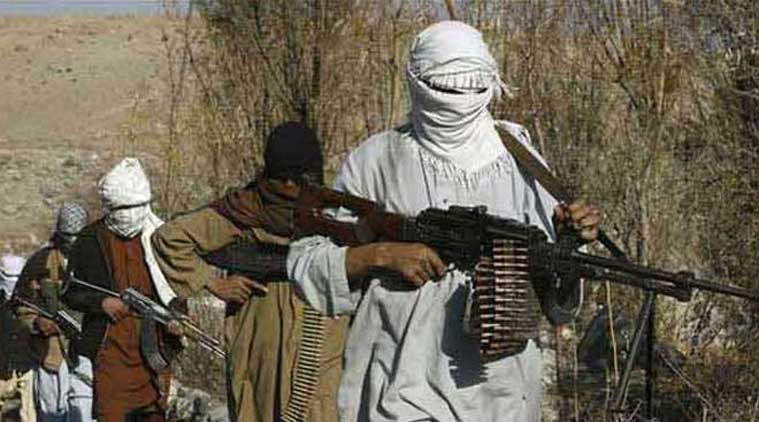 Taliban, Kandahar, Afghanistan, Afghan, Afghan province, threats, Taliban threats, Tarin Kot, world news, indian express