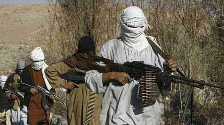 Taliban, Kandahar, Afghanistan, Afghan, Afghan province, threats, Taliban threats, Tarin Kot, world news, indian express