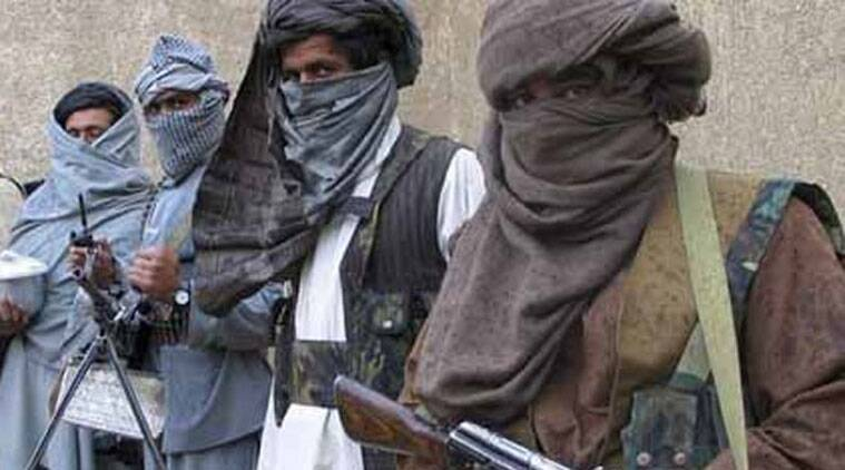 """The scale and depth of this cooperation is new, and builds on decades of interaction between the Taliban and others involved in criminal behavior,"" the panel said in a report to the UN Security Council."