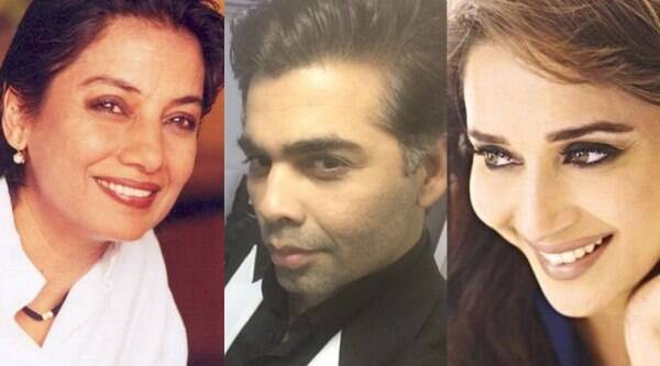 Karan Johar: I thank my parents for my value system and Aditya Chopra for teaching me everything I know about the movies....#HappyTeacherDay.