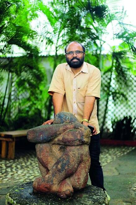 How theatre director Abhilash Pillai pushes Indian theatre into discomfort zones