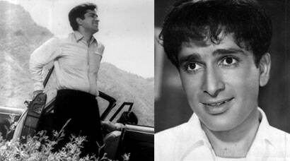 Shashi Kapoor's spectacular journey in Bollywood