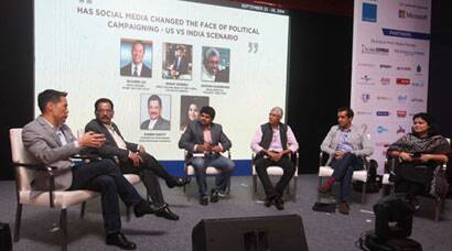 Social Media Week kicks off in Mumbai