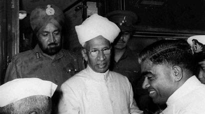 Happy Teacher's Day: Rare photos of Dr Radhakrishnan