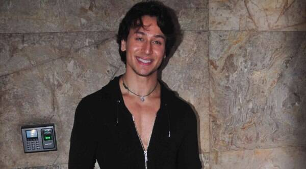 Riding high on the big success of his debut movie 'Heropanti', the 24-year-old is happy with what he has got so far.