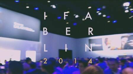 Samsung unpacks Galaxy Note 4, Note Edge, Gear S at IFA 2014 Berlin