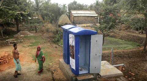Rural Sanitation Toilet At Home Must To Contest Bihar