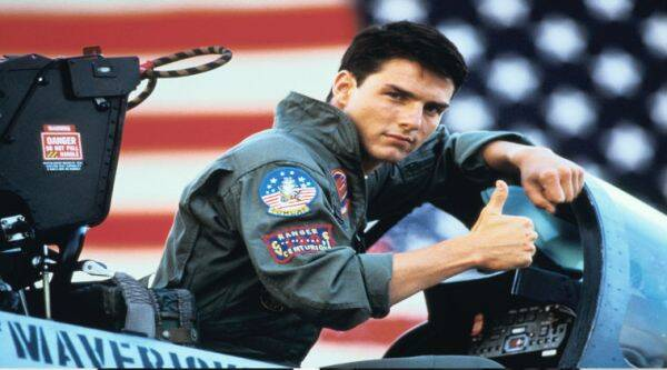 Tom Cruise is slated to return as ace pilot Maverick in 'Tom Gun 2'.