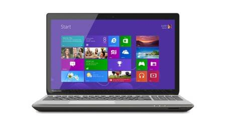 Toshiba Satellite P50t 4K laptop review: The world in UHD