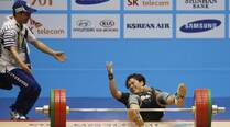 Asian Games 2014: Lin Tzu-chi breaks records, snatches gold