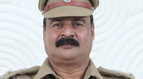 Udayakumar, 54, had been serving as Aides-de-Camp to successive Kerala governors since 2002.