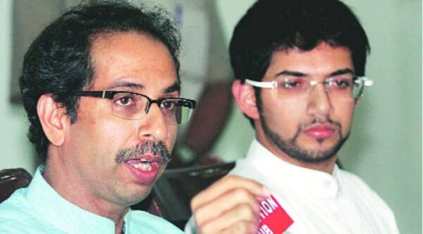 It was more than half the seats in the Maharashtra Assembly, showed the Sena had learnt a trick or two from the BJP's Lok Sabha campaign, and was a number that had been set much earlier by the other Thackeray now firmly on the stage, 24-year-old Aditya.