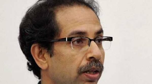 Uddhav, whose relation with BJP is under strain over seat-sharing for the assembly poll, also sought to assert the pre-eminence of Shiv Sena in Maharashtra politics. Source: PTI