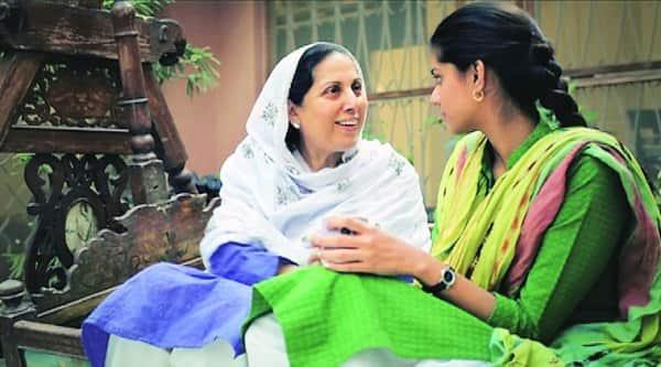 Stills from the Pakistani tele-serial Zindagi Gulzar Hai.