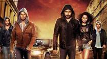 Movie review - Ungli