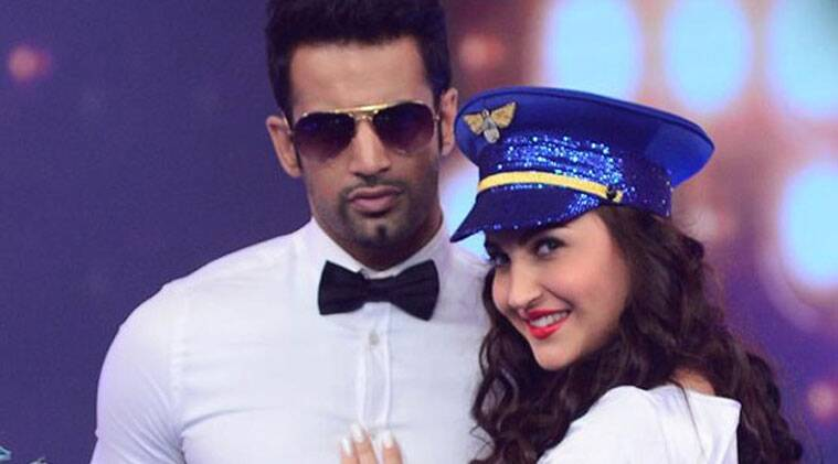 "Upen is one of the 12 contestants on ""Bigg Boss 8""."