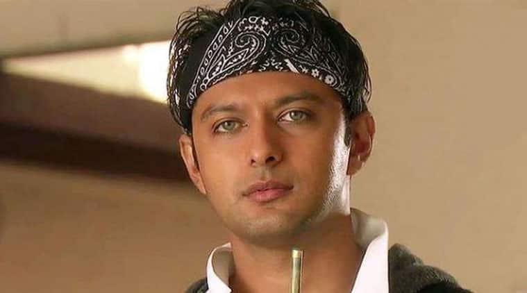 """Vatsal Seth plays a bad boy in Star Plus' """"Ek Hasina Thi""""."""