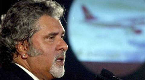 Mallya is the chairman of liquor company United Spirits (USL) and brewer United Breweries (UBL). (Reuters)