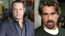 Vince Vaughn to join Colin Farrell in 'True Detective'