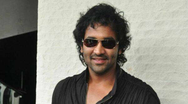 Vishnu Manchu has been getting appreciation from all quarters for his role as a police officer.