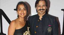 Vivek Oberoi set for vacation with wife and son to Mauritius