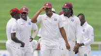 Despite sloppy catching, West Indies cruise to 10-wicket victory