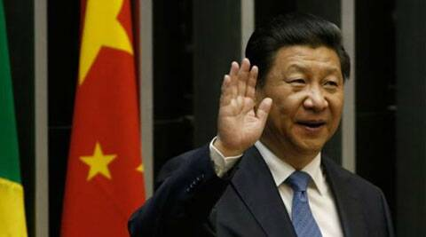 Xi is due to begin his visit to the subcontinent with Pakistan, followed by Sri Lanka and India later this month. (Source: AP)