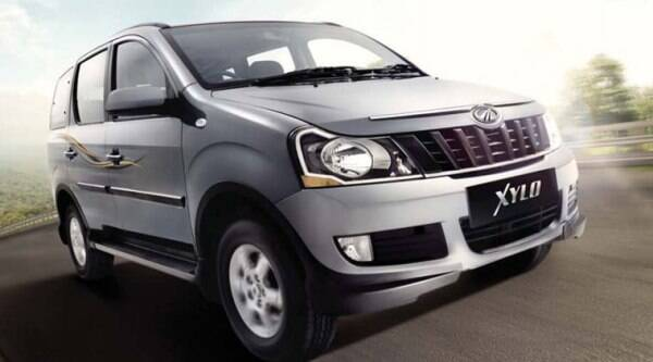 Refreshed Mahindra Xylo launched at Rs 7.66 lakh exshowroom  The