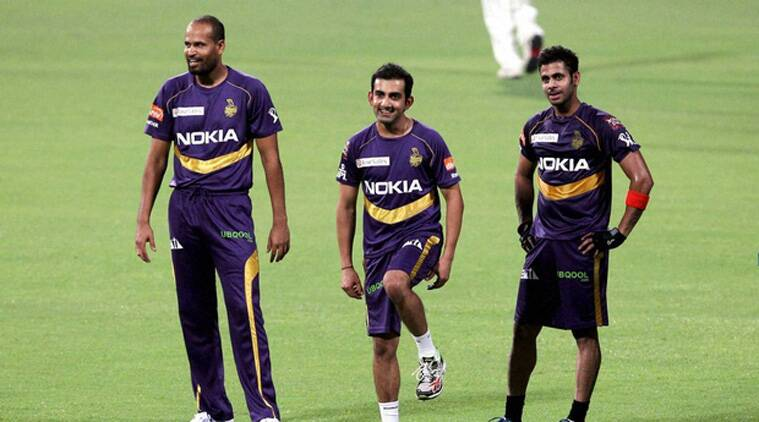 Yusuf Pathan wants to pick up from where he ended in the IPL (Source: PTI)