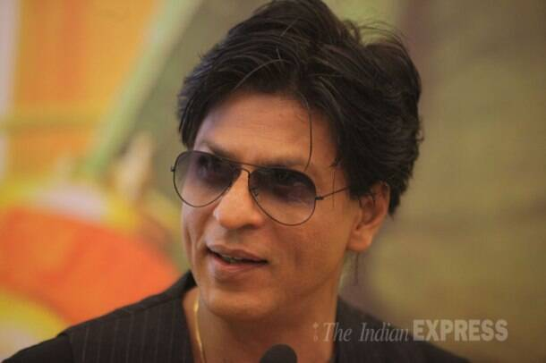 Happy Birthday and 'Happy New Year': Double celebrations for Shah Rukh Khan at 49