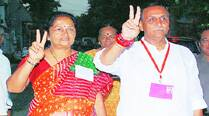 50% turnout in Rajkot Westbypoll