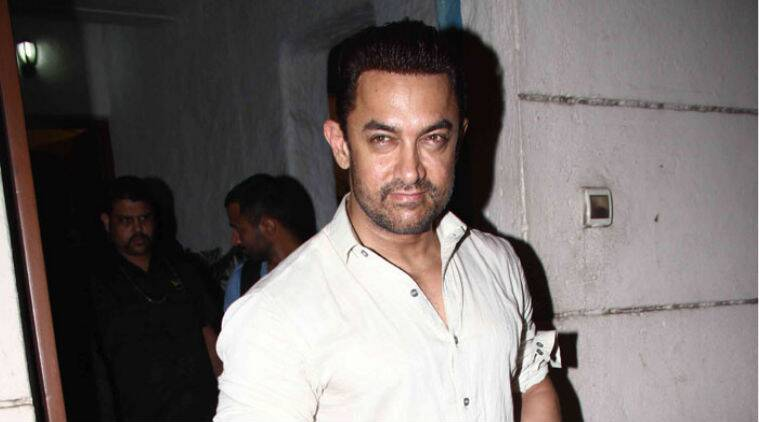 Aamir Khan: Either put out a message before or after the film, that's fine.