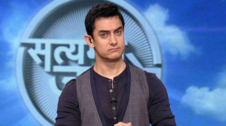 Through 'Mumkin Hai', viewers can connect to Aamir Khan on a number and talk to him.