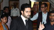 "Abhishek Bachchan's 'Happy New Year' character ""opposite"" of his real self"
