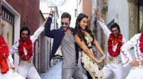 Sonakshi, Ajay have dance ke 'Keeda' in 'Action Jackson' song