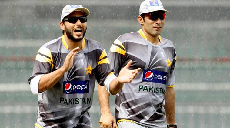 Shahid Afridi clarified his position with regard to comments attributed to him on the captaincy issue (Source: AP)