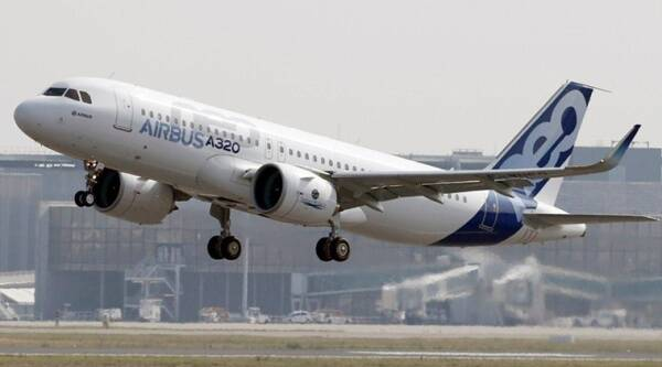 IndiGo today signed a MoU to acquire 250 of the latest Airbus A-320 neo aircraft worth over USD 25.5 billion. (Reuters)